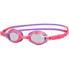 speedo Sea Squad Skoogle Kinderen, pink/purple